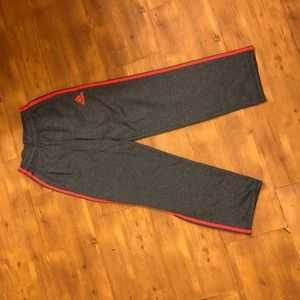 Adidas Small Sweatpants Climawarm